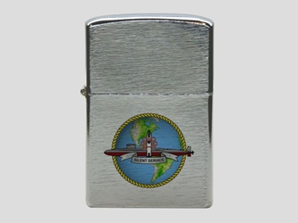 Deterrence Insignia Lighter