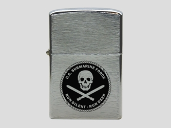 Jolly Roger Lighter