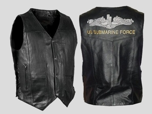 Road Warrior Vest